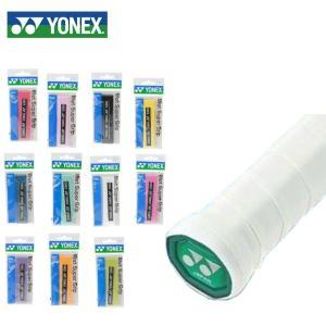 ヨネックス テニス バドミントン グリップテープ ウェットタイプ ウェットスーパーグリップ 1本入 AC103 YONEX|himaraya