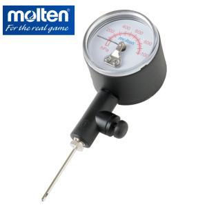 モルテン molten ボールアクセサリ ボール専用圧力計 PGA10
