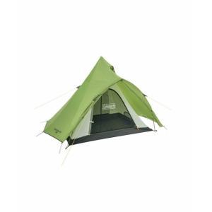 コールマン テント 小型テント エクスカーションティピー+ マット + パフォーマー 2000031573 + 2000032354 + 2000034774 Coleman|himaraya|02