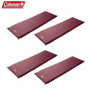 コールマン インフレーターマットセット 小型 4点セット キャンパーインフレーターマット シングル III 2000032354 Coleman|himaraya