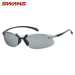 スワンズ SWANS 偏光サングラス エアレス ウェイブ メンズ レディース SA-501 od|himarayaod
