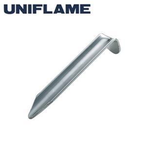 ユニフレーム UNIFLAME テントアクセサリー ペグ ちびペグ 10本セット 681527 アウトドア テント od himarayaod