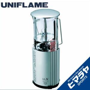 ユニフレーム UNIFLAME ガスランタン ガスランタン UL-Xクリア 620106 od|himarayaod