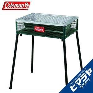 コールマン Coleman バーベキューグリル クールステージツーウェイグリル 170-9369 od himarayaod