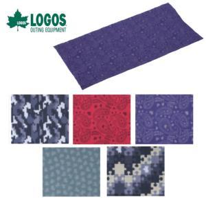 ロゴス LOGOS スカーフ メンズ レディース マジックチューブ9 816903 od|himarayaod