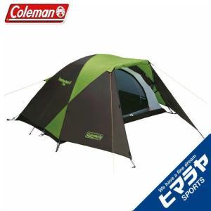 コールマン テント 小型テント ツーリングドーム ST 170T16400J coleman od|himarayaod