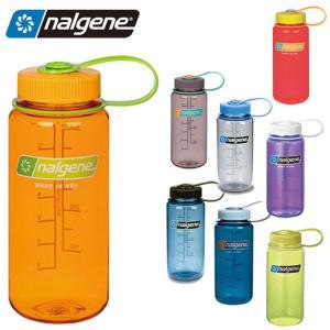ナルゲン NALGENE ウォーターボトル 広口0.5L Tritan 9130 od|himarayaod