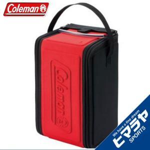 コールマン ランタンアクセサリー ランタンケース レッド /L 2000010389 coleman od|himarayaod