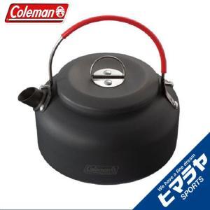 コールマン 調理器具 ケトル パックアウェイケトル/0.6L 2000010532 coleman ...