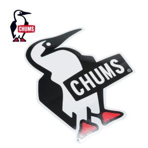 チャムス CHUMS アウトドアアクセサリー Sticker Booby Bird S CH62-0011 od|himarayaod
