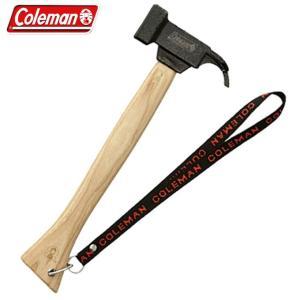 コールマン 金属ハンマー P/Mスチールヘッドハンマー2 2000012872 coleman od|himarayaod