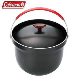 コールマン 調理器具 飯ごう アルミライスクッカー 2000012931 coleman od himarayaod