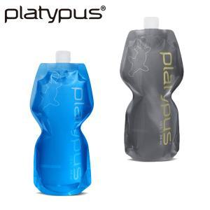 プラティパス Platypas ウォーターボトル SOFTBOTTLE 1.0L od|himarayaod