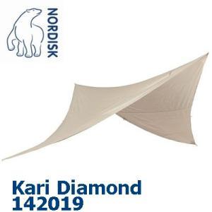 ノルディスク NORDISK タープ Tarp KariDiaMond Basic 142019 od himarayaod