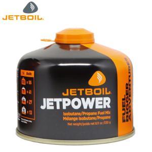 ジェットボイル JETBOIL ガスカートリッジ ジェットパワー230G 1824379 od himarayaod