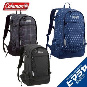 コールマン バックパック ウォーカー33 CBB4031 coleman od