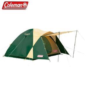 コールマン テント ドームテント 大型テント BCクロスドーム/270 2000017132 coleman od|himarayaod