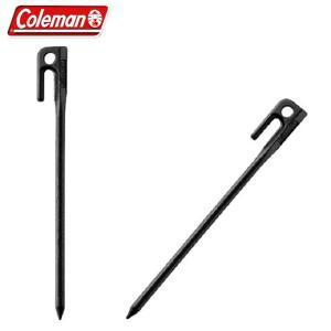 コールマン ペグ スチールソリッドペグ20cm/1PC 2000017189 coleman od|himarayaod