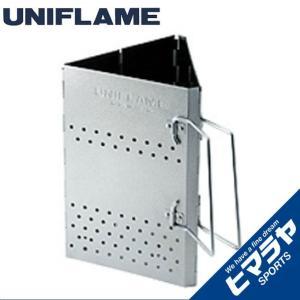 ユニフレーム UNIFLAME アウトドア バーベキュー用品 チャコスタII 665435 アウトドア キャンプ BBQ バーベキュー ストーブ類 アクセ od himarayaod