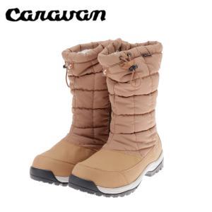 キャラバン Caravan スノーブーツ スノトレ スノーシューズ レディース SHC 8S 0023018 od himarayaod