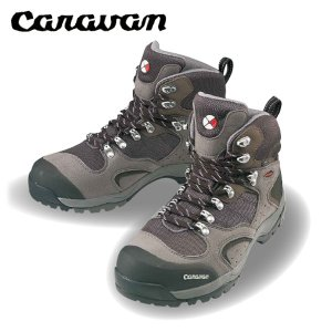 キャラバン Caravan トレッキングシューズ ゴアテックス メンズ C1-02S GTX 0010106 100 od|himarayaod