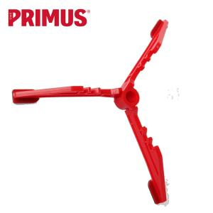 プリムス PRIMUS プリムスカートリッジホルダー P-CH-R カートリッジホルダー レッド アウトドア キャンプ BBQ バーベキュー ストーブ類 アクセ od|himarayaod