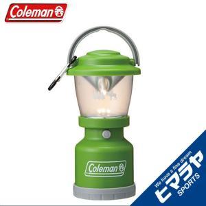 コールマン LEDランタン MYキャンプランタン ティンバー 2000022304 coleman od|himarayaod