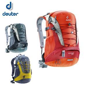 【バッグ特集】ドイター deuter バックパック Spider25 D3810015 od|himarayaod
