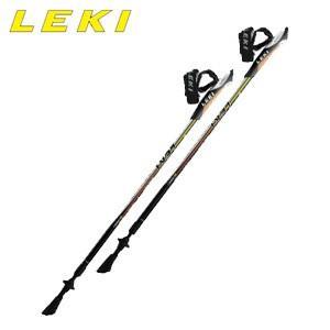 レキ LEKI トレッキング ステッキ I字型 2本組 シュプリームシャーク2 1300304 od|himarayaod