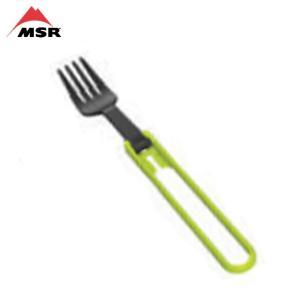 エムエスアール MSR 食器 フォーク Folding Utensils フォーク 39590 od|himarayaod