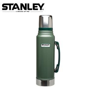 スタンレー STANLEY 水筒 すいとう クラシック真空ボトル 1L 01254-046 od himarayaod