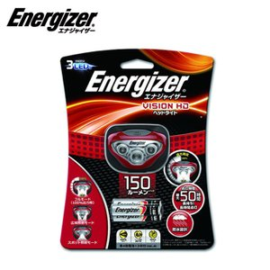 エナジャイザー Energizer ヘッドライト ヘッドライト150 HDL1505RD od|himarayaod