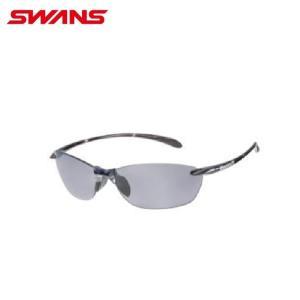 スワンズ SWANS サングラス メンズ レディース Airless Leaf-P 偏光レンズ SA-617 od|himarayaod