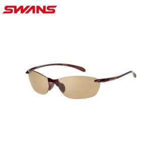 スワンズ SWANS サングラス Airless Leaf-P 偏光レンズ SA-608 od himarayaod