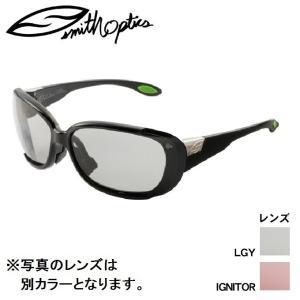 スミス SMITH 偏光サングラス メンズ レディース BAZOO BLACK Polar Light Gray[偏光],Ignitor od|himarayaod