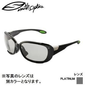スミス SMITH サングラス メンズ レディース BAZOO BLACK Platinum od|himarayaod
