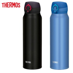 サーモス THERMOS 水筒 すいとう 真空断熱ワンタッチマグ750 JNL-752 od|himarayaod