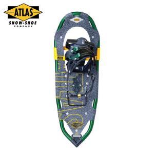 アトラス ATLAS スノーシュー メンズ アクセス25 1831895 od|himarayaod