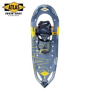 アトラス ATLAS スノーシュー メンズ ランデブー25 1831901 od|himarayaod
