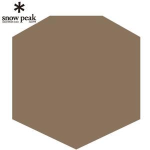 スノーピーク snow peak 大型マット インナーマット ランドブリーズ4 インナーマット TM-634 od himarayaod