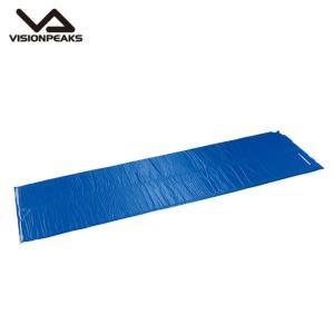 ビジョンピークス VISIONPEAKS インフレータブルマット インフレータマットシングル2.5cm VP160302F01 od|himarayaod