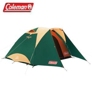 コールマン テント 大型テント タフドーム/3025 スタートパッケージグリーン 2000027279 coleman od|himarayaod