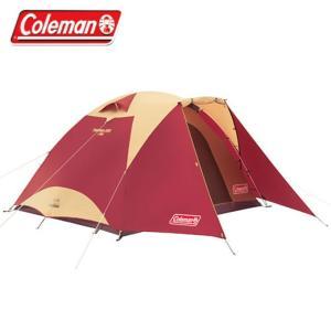 コールマン テント 大型テント タフドーム/3025 スタートパッケージバーガンディ 2000027280 coleman od|himarayaod