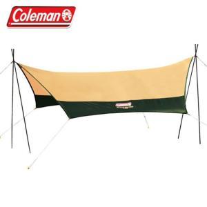 コールマン タープ Tarp XPヘキサタープMDX グリーン 2000028621 coleman od|himarayaod