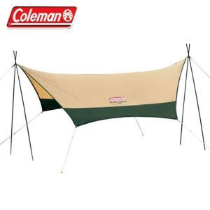 コールマン タープ Tarp XPヘキサタープ/S 2000028619 coleman od|himarayaod