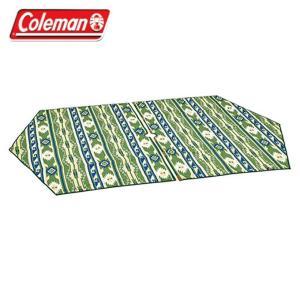 コールマン インナーマット テントインナーシート/ティピー325 2000023128 coleman od himarayaod 02