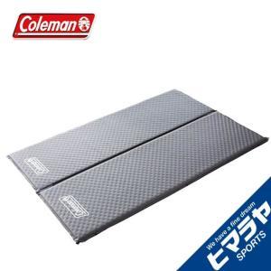 コールマン インナーマット キャンパーインフレーターマット /Wセット 2000026847 coleman od|himarayaod
