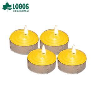 ロゴス LOGOS ランタンアクセサリー アロマタブキャンドル 74309010 od|himarayaod