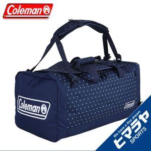 【バッグ特集】コールマン ボストンバッグ 3ウェイボストン MD 2000027153 coleman od|himarayaod