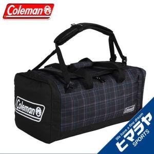 【バッグ特集】コールマン ボストンバッグ 3ウェイボストン MD 2000027151 coleman od|himarayaod